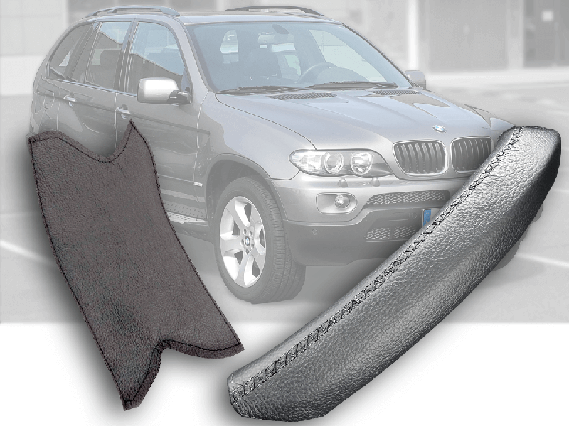 BMW X5 E53 Interior Door Handle Cover